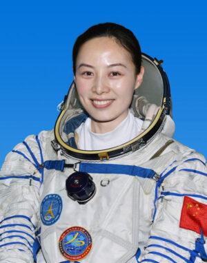 Wang Ja-pching