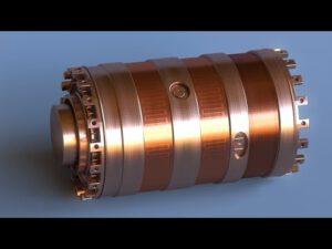 Gyroskop HST