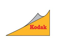 Dobové logo Kodaku