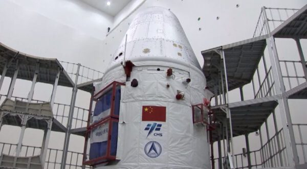 Nová pilotovaná kozmická loď