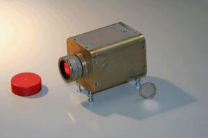 Malá, ale šikovná - taková je kamera VMC alias Visual Monitoring Camera.