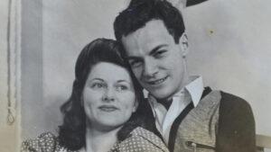 Richard a Arline