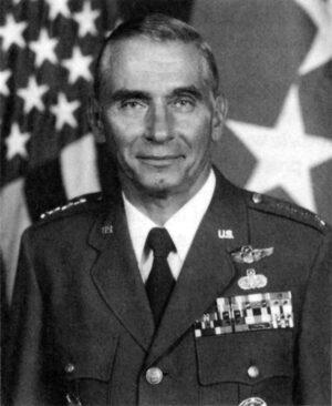 Generál Donald J. Kutyna