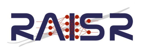 Logo projektu RAISR