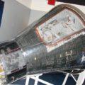 Testovací kus Gemini-2