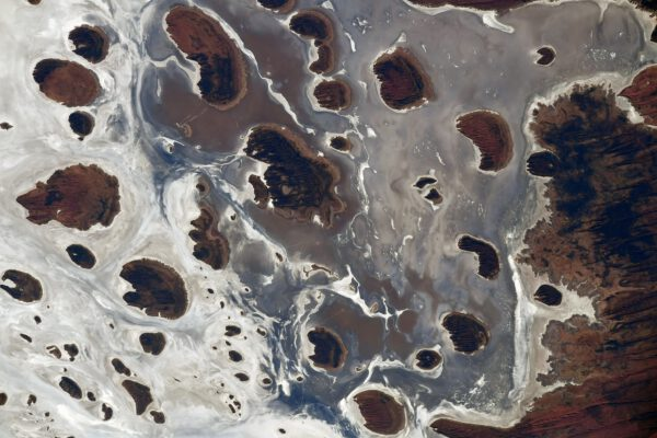 Neuvěřitelný pohled na jedno místo v Austrálii. Zdroj: flickr.com