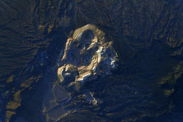 Burro Peak