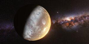 Druhým velkým tématem bude průzkum exoplanet