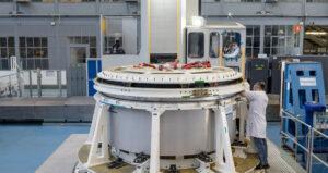 Výroba modulu HALO