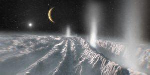 Jedním z velkých témat pro následující dekády bude průzkum měsíců velkých planet