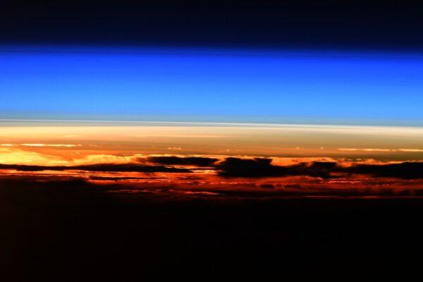 Atmosféra svítání
