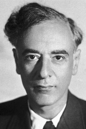 Lev Davidovič Landau