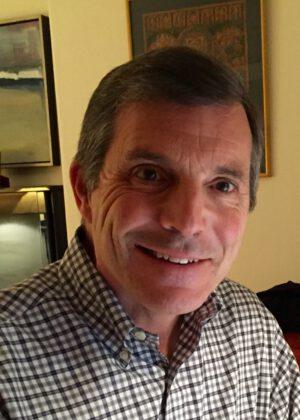 Daniel S. Fisher