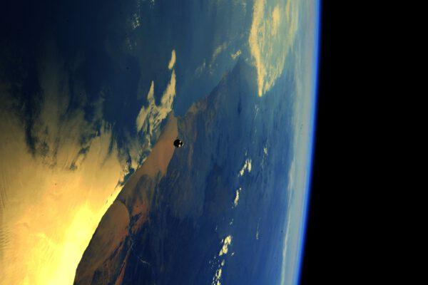 Drak ve sluneční zátoce. Zdroj: flickr.com