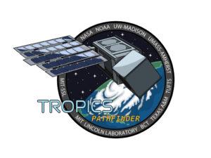 Logo mise TROPICS Pathfinder