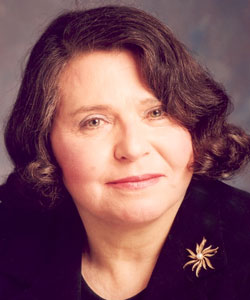 Louise Weinberg