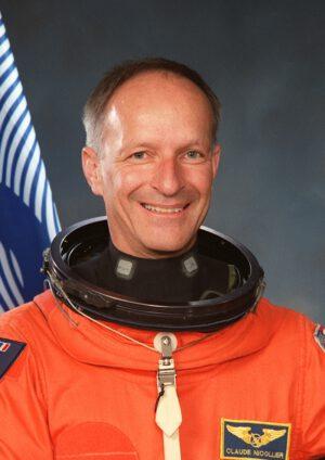 Claude Nicollier
