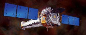Rentgenová observatoř Chandra