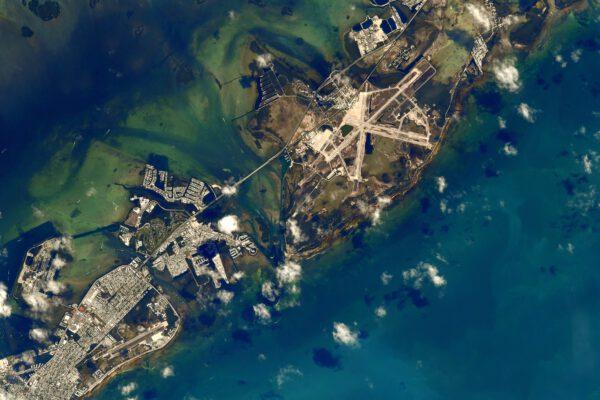 Hned vedle Key West je ostrov Boca Chica. S kosmodromem Starbase společnosti SpaceX v jižním Texasu však nemá nic společného. Jen název. Zdroj: flickr.com