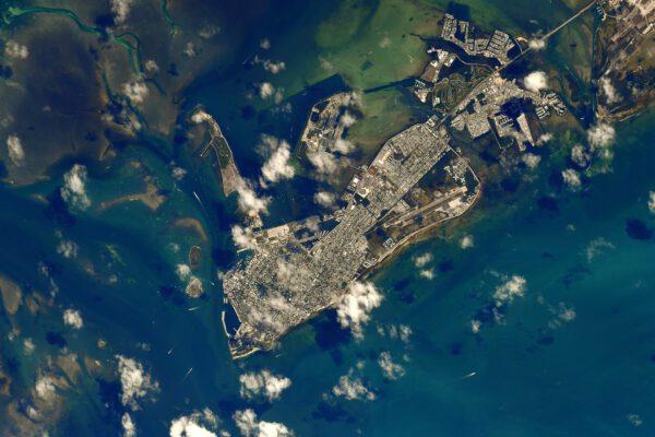 Detailní pohled na poslední z Florida keys – Key West. Zdroj: flickr.com