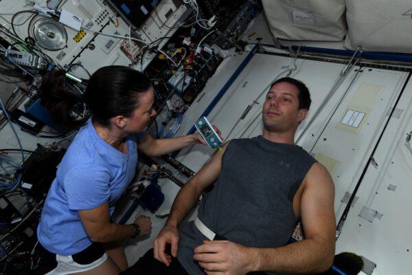 Cílem evropského experimentu Myotones je lépe porozumět biomechanice svalů a lépe tak léčit svalovou atrofii. Zdroj: flickr.com