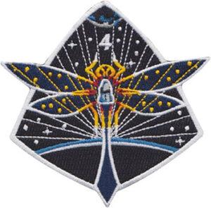 Logo mise Crew-4