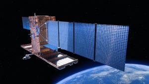 Družice COSMO-SkyMed druhé generace