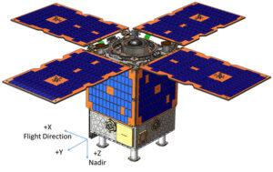 Deep Space Atomic Clock.