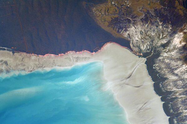 V minulosti jsme měli možnost vidět neuvěřitelnou paletu barev, která se vyskytuje v Austrálii. Zde je další ukázka. Zdroj: flickr.com