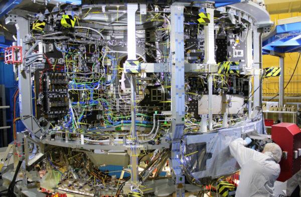 Evropský servisní modul ESM-2 pro Artemis II