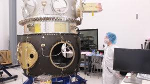 Příprava hardwaru na misi SSO-A