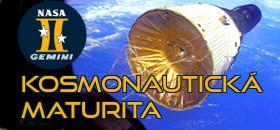 Gemini – Kosmonautická maturita