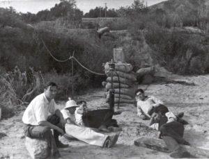 Siesta rakeťáků (1936)
